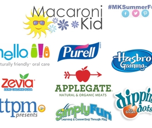 Macaroni Kid Summer Fun Party