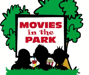 Movies in the Parks - August 28 -  Sept. 3