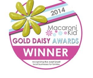 Announcing the Winners of the Macaroni Kid Gold Daisy Awards!