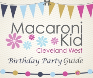 Birthday Parties in Cleveland