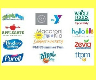Kick off YOUR summer with our 2015 #MKSummerFun Sponsors!