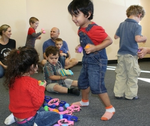 Jenny's Clinic: TWO camps this summer for children 3-5 years old!