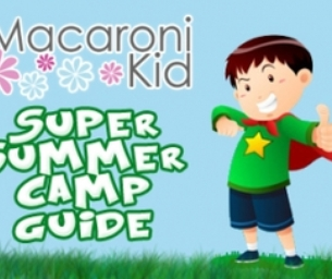 New Orleans Summer Camp Guide