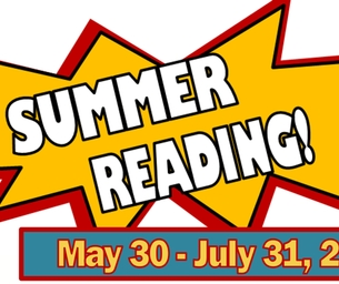 Orleans Parish Library Summer Reading Program