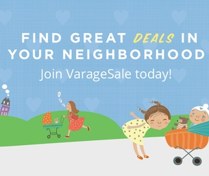 VarageSale - Earn Money Selling Your Stuff
