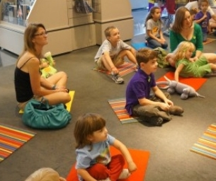 STORYQUEST at the New Orleans Museum of Art