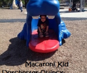 Macaroni Kid Dorchester's Kids Park & Playground Guide!