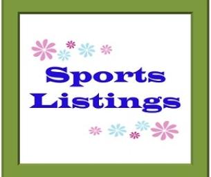 Trinagle's  Sports Team Listings