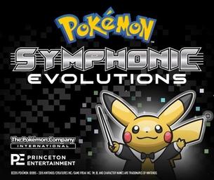 Pokémon: Symphonic Evolutions Comes to Raleigh