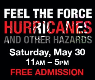 Feel The Force: Hurricanes and Other Hazards