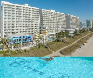 REVIEW: Crown Reef Resort at Myrtle Beach