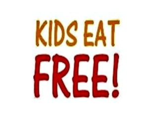 Restaurant Directory: Kids Eat Free & Cheap