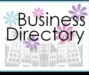 Our Business Directory is GROWING!