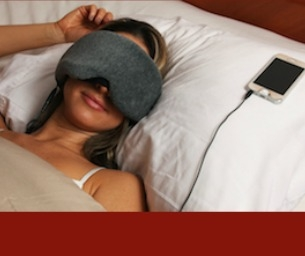 Product Review: 1 Voice Sleep Headphones Eye Mask