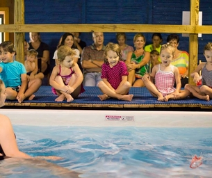 Water Safety Tips from Acadiana Swimming