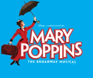 ENTER TO WIN! 4 Pack of Tickets to see Mary Poppins!
