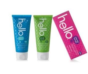Hello~ Hello Products!