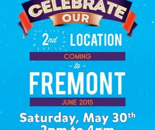 FREE Event at NEW Pacific West Gymnastics Fremont Location!