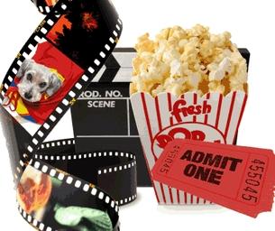 Free Summer Movies in the Atlanta Area