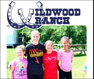 Wildwood Ranch Summer Camp Program