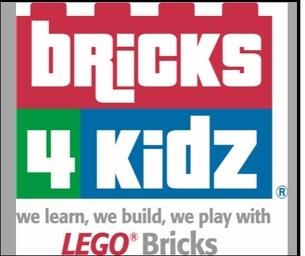 Bricks 4 Kidz® Summer Camp