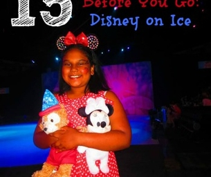 15 Tips You Should Know Before You Go: Disney on Ice
