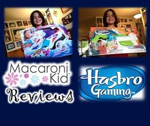 Mac Kid Reviews: Hasbro