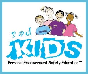 Enroll Now for radKids Personal Empowerment Program for Kids Ages 5-12