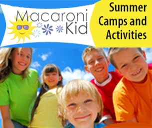 The 2015 Macaroni Kid Summer Camps & Activities Directory