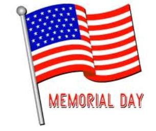 Patriotic Ways to Celebrate Memorial Day
