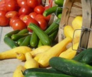 Local Farmer's Markets: Farm Fresh Food