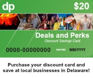 Deals and Perks