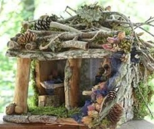How to Build a Fairy Gnome House