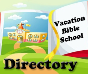 VBS 2015 Directory