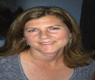 Congrats Mrs. Hubbard of John Muir Elementary - Teacher of the Month