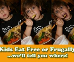 Kids Eat Free!