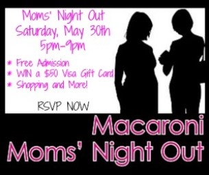 2nd Annual Moms' Night Out