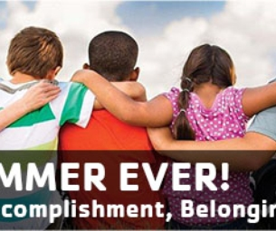 Western Area YMCA Summer Day Camps