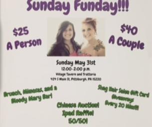 Bring Ciana Home Fundraiser