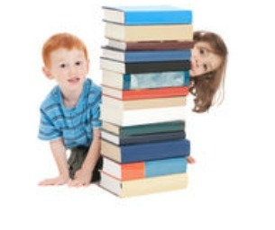 Barnes & Noble Summer Reading Program: Imagination's Destination