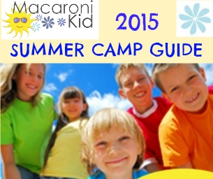 NEW! Guide: Camp Guide 2015