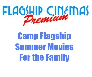 Camp Flagship Brings FREE Summer Movies to Palmhyra