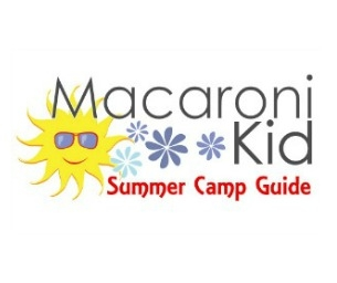 Introducing the Macaroni Kid 2015 Summer Camp Guide!