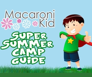 Macaroni Kid North Scottsdale Summer Camp and Activities Guide