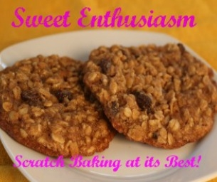 Baked From Scratch - For Everyone!