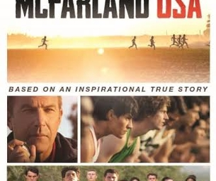 McFarland is coming to DVD!
