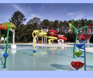 New Water Park Opens Saturday in Powder Springs