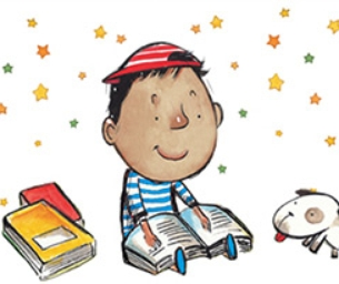 Kids Earn a Free Book!