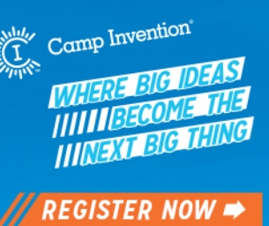 Get your kids on the creative train with Camp Invention
