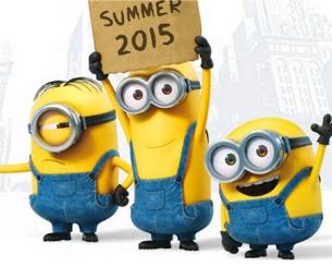 2015 SUMMER BLOCKBUSTERS & MUST-SEE MOVIES